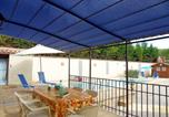 Location vacances Bédoin - Holiday Home Auzon-1
