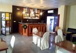 Hôtel Cameroun - Premium Hotel Douala-4