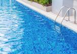 Location vacances Padenghe sul Garda - Villa Bianca Luxury Apartments-3