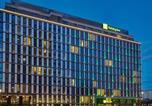 Hôtel Berlin - Holiday Inn Berlin-Alexanderplatz-1