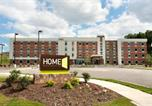 Hôtel Pittsburgh - Home2 Suites by Pittsburgh - Mccandless-1