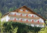 Hôtel Province autonome de Bolzano - Hotel Hillebrand-4
