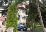 Location vacances Paszkówka - Apartament Nad Wisłą-3