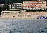 Location vacances Parga - Ionion Beach Resort-2