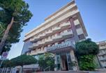 Hôtel Roseto degli Abruzzi - Hotel Corfù-2
