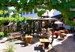 Location vacances Welschbillig - Gästehaus Weingut - Fröhliches Weinfass-3