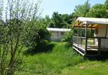 Camping avec Piscine Peyrignac - Camping Bleu Soleil-4