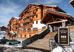 Villages vacances Chamonix-Mont-Blanc - Lagrange Vacances Les Chalets d'Emeraude-2