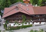 Location vacances Kramsach - Zirbenchalet Obergruben-2