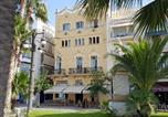 Hôtel Sitges - Hotel Celimar-2