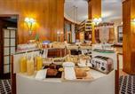Hôtel Le Grand-Saconnex - Hotel Eden-4
