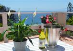 Location vacances Simon's Town - Seabreeze Luxury Two Bedroom Self Catering Penthouse-4