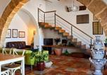 Hôtel Castellammare del Golfo - Santina-3