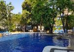 Hôtel Acapulco - Hotel Club Del Sol Acapulco-4