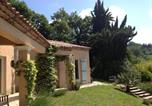Location vacances Callian - Maison &quote;Nitou&quote;-4
