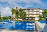 Hôtel Negombo - Lavinia Hotel Negombo-1