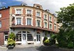 Hôtel Parc naturel régional des Boucles de la Seine Normande  - Hôtel de France-1
