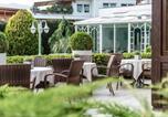 Hôtel Bressanone - Hotel Oberbrunn superiore-4