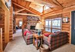 Location vacances Eagle River - Musky Bay- Hiller Vacation Homes Home-4