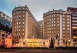 Hôtel Washington - The Mayflower Hotel, Autograph Collection-1