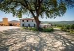 Location vacances  Province de Terni - Fattoria Didattica La Collina Incantata-2