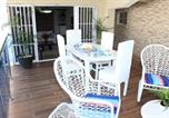 Location vacances Sosua - Fully Equipped New 3br Apt–dt–2mins To The Beach-4