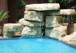 Location vacances Germiston - Echelon House-4
