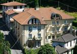 Hôtel Orta San Giulio - Santa Caterina-2