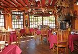 Hôtel Sausseuzemare-en-Caux - La Taverne des Deux Augustins-4