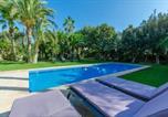 Location vacances Son Servera - Villa Son Floriana-3