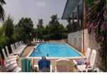 Hôtel Manerba del Garda - Residence Miralago Rooms & Apartments-1