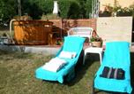 Location vacances Nejdek - Pension Jana Tatrovice-4