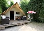 Camping 4 étoiles Saint-Crépin-et-Carlucet - Camping Le Pont de Mazérat-2