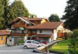 Location vacances Bodenmais - Maurer Ferienwohnungen-1