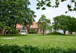 Hôtel Bjerregård - Koncepthotel & Danhostel Blåvandshuk-1