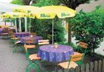 Location vacances Schnelldorf - Hotel-Gasthof Lamm-3