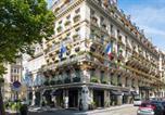 Hôtel 5 étoiles Augerville-la-Rivière - Sofitel Paris Baltimore Tour Eiffel-3
