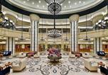 Hôtel Djeddah - The Ritz-Carlton Jeddah-4