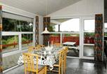 Location vacances Henne Strand - Four-Bedroom Holiday home in Henne 4-3