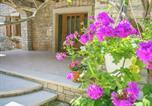 Location vacances Tinjan - Holiday home Kuca Za Odmor Mendula-3