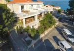 Location vacances Lumbarda - Guest House Lovrić-4