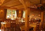 Hôtel La Bresse - Auberge des Skieurs-2