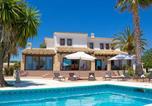 Location vacances Benissa - Holiday Villa La Joya-1