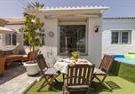 Location vacances  Province de Las Palmas - Casa Dey Piscina y Bbq-3