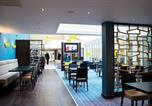Hôtel Bray - Holiday Inn Express Windsor-3