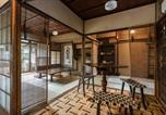 Location vacances Ōtsu - My Kyoto Pied à Terre Ninoan-1