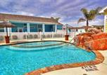 Location vacances Port Aransas - Hemingway House-1