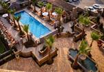 Hôtel Las Cruces - Hotel Encanto de Las Cruces - Heritage Hotels and Resorts-2