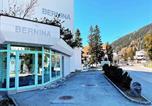 Hôtel Davos - Bernina Bed and Breakfast-2