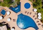 Hôtel Porto Seguro - Best Western Shalimar Praia Hotel-2
